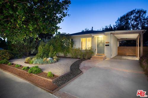 Photo of 12431 Wagner Street, Los Angeles, CA 90066 (MLS # 20617860)