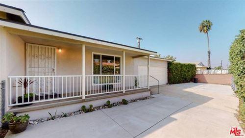 Photo of 16558 E Arrow Highway, Covina, CA 91722 (MLS # 20640860)