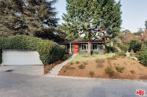 Photo of 2711 Trent Court, Los Angeles, CA 90065 (MLS # 20654860)