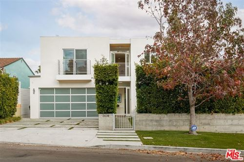 Photo of 3430 GREENFIELD Avenue, Los Angeles, CA 90034 (MLS # 21676860)