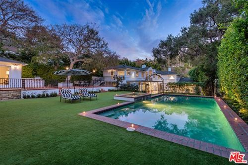 Photo of 1721 Coldwater Canyon Drive, Beverly Hills, CA 90210 (MLS # 21679860)