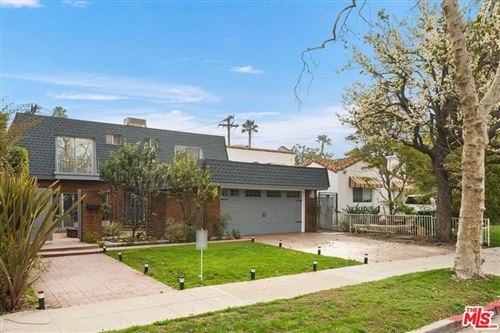 Photo of 224 S Stanley Drive, Beverly Hills, CA 90211 (MLS # 21692860)