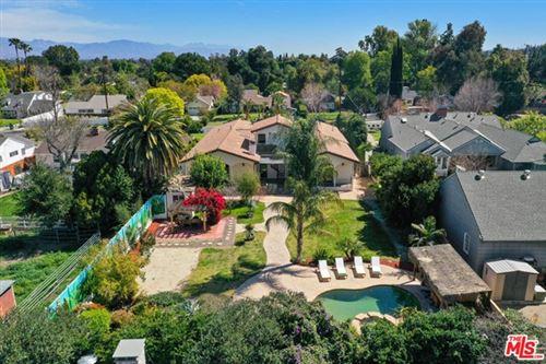 Photo of 5663 Jumilla Avenue, Woodland Hills, CA 91367 (MLS # 21720860)