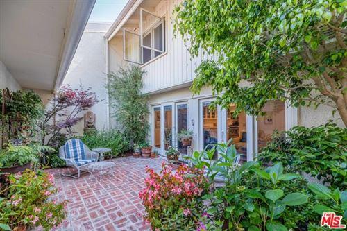 Photo of 2660 Claray Drive, Los Angeles, CA 90077 (MLS # 21739860)