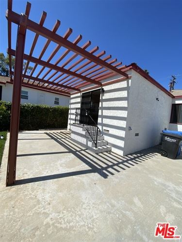 Photo of 4063 Charles Avenue #A, Culver City, CA 90232 (MLS # 21768860)