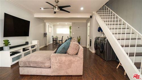 Photo of 888 Victor Avenue #7, Inglewood, CA 90302 (MLS # 21780860)