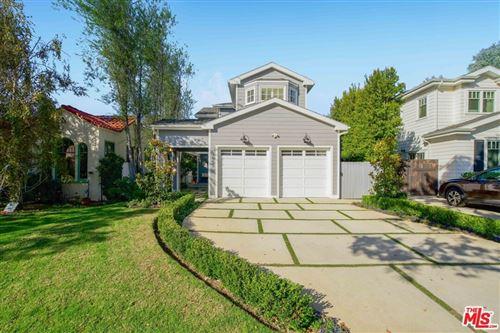 Photo of 1051 Galloway Street, Pacific Palisades, CA 90272 (MLS # 21795860)