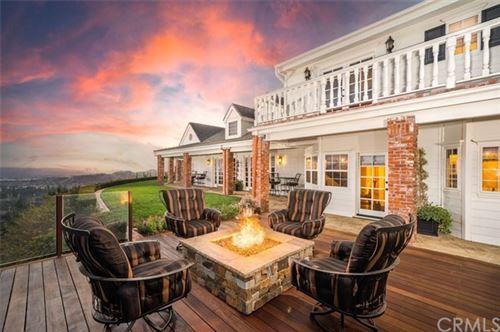 Photo of 424 Morgan Ranch Road, Glendora, CA 91741 (MLS # CV20231860)