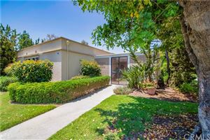 Photo of 702 Avenida Sevilla #A, Laguna Woods, CA 92637 (MLS # LG19166860)