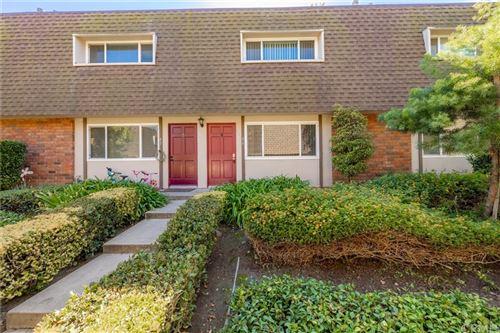 Photo of 3733 N Harbor Boulevard #86, Fullerton, CA 92835 (MLS # LG21229860)