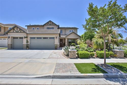 Photo of 9324 Lombardi Avenue, Fountain Valley, CA 92708 (MLS # OC20120860)