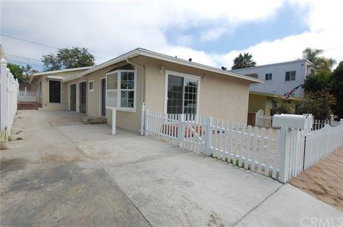 Photo of 219 W Avenida Palizada #B, San Clemente, CA 92672 (MLS # OC20132860)