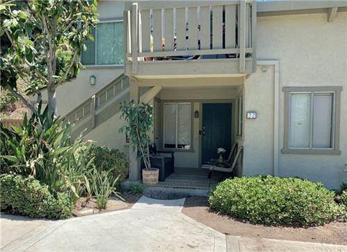 Photo of 22 Windjammer #9, Irvine, CA 92614 (MLS # OC21127860)