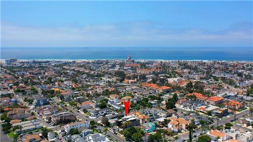 Tiny photo for 807 Huntington Street, Huntington Beach, CA 92648 (MLS # OC21154860)