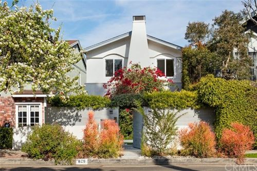 Photo of 829 Oxford Avenue, Marina del Rey, CA 90292 (MLS # PW20211860)
