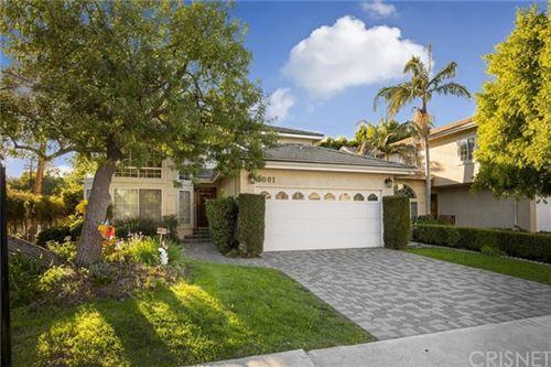 Photo of 5801 Sylvia Avenue, Tarzana, CA 91356 (MLS # SR20128860)