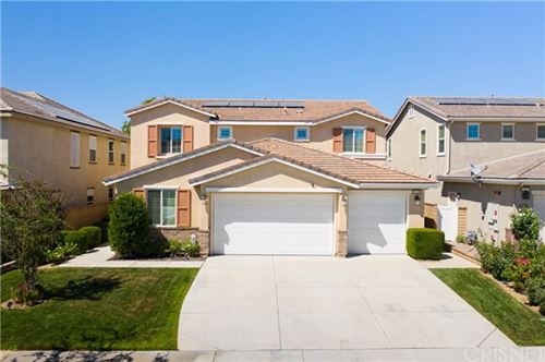 Photo of 22523 Brightwood Place, Saugus, CA 91350 (MLS # SR20155860)