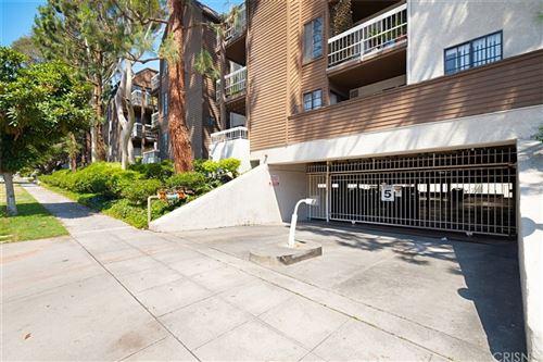 Photo of 436 E Palm Avenue #107, Burbank, CA 91501 (MLS # SR21132860)