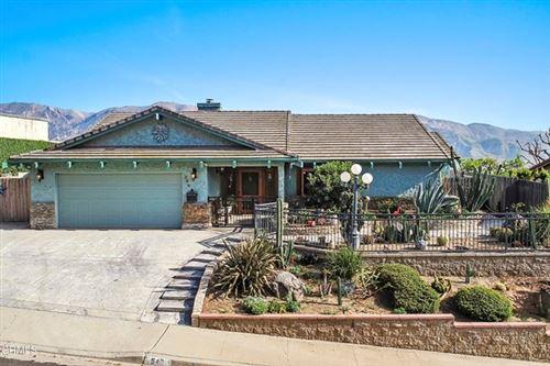 Photo of 540 Dana Drive, Santa Paula, CA 93060 (MLS # V1-4860)