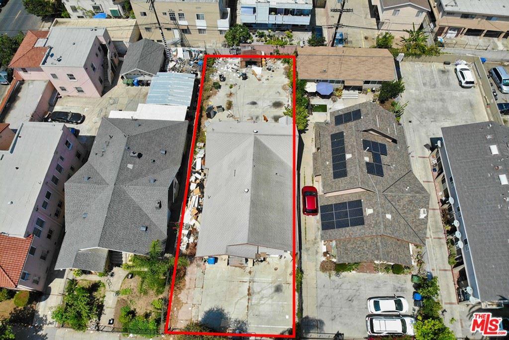 925 S Catalina Street, Los Angeles, CA 90006 - MLS#: 21767860