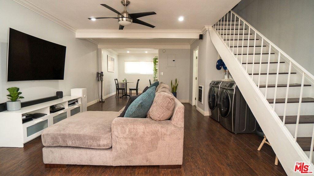 888 Victor Avenue #7, Inglewood, CA 90302 - MLS#: 21780860