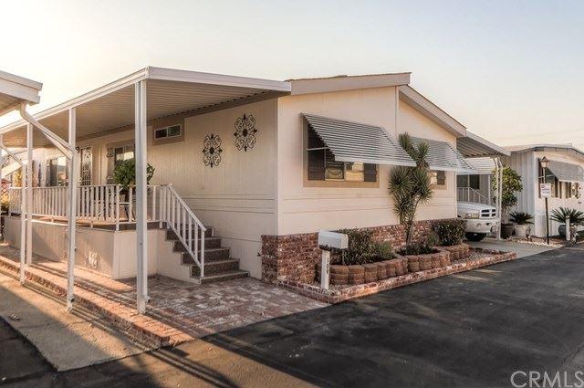 1630 W Covina Boulevard #109, San Dimas, CA 91773 - MLS#: CV20183860