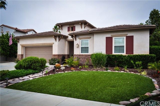 31668 Pepper Tree Street, Winchester, CA 92596 - MLS#: DW20122860