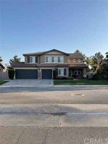 1445 E Shooting Star Drive, Beaumont, CA 92223 - MLS#: MB21109860