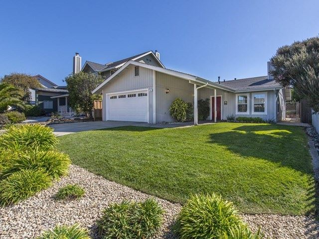 316 Central Avenue, Half Moon Bay, CA 94019 - MLS#: ML81815860