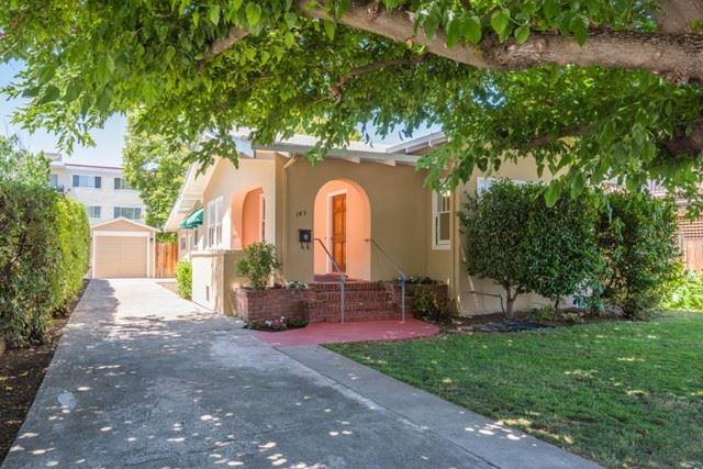 145 Ellsworth Avenue, San Mateo, CA 94401 - MLS#: ML81848860