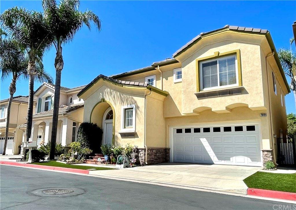 7849 Orchid Drive, Huntington Beach, CA 92648 - MLS#: OC21201860