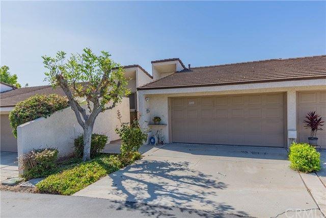 2248 Vista Del Sol, Fullerton, CA 92831 - MLS#: PW20196860