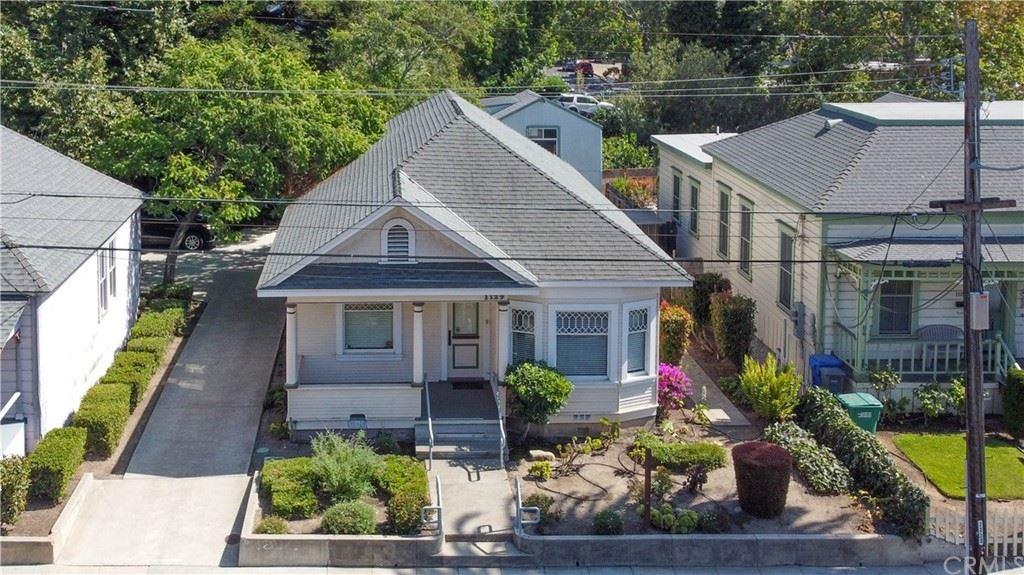 1141 Marsh Street #A, San Luis Obispo, CA 93401 - #: SC21205860