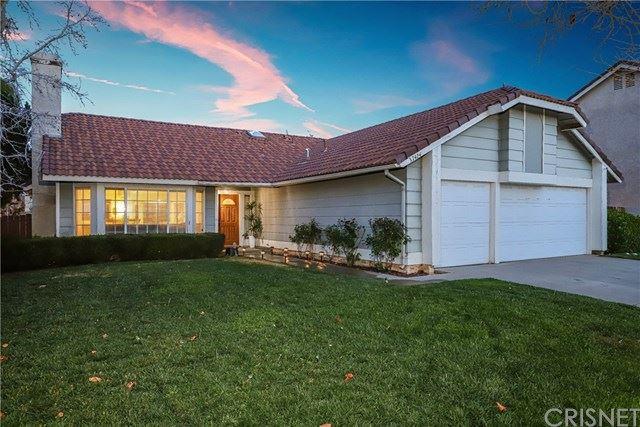 37424 Windsor Court, Palmdale, CA 93550 - MLS#: SR21012860