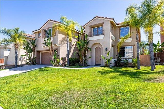Photo of 26403 Palm Tree Lane, Murrieta, CA 92563 (MLS # SW20135860)