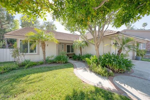 Photo of 2793 Parkview Drive, Thousand Oaks, CA 91362 (MLS # 220004861)