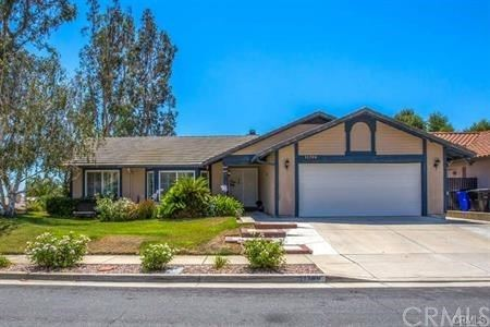 Photo of 11799 White Mountain Court, Rancho Cucamonga, CA 91737 (MLS # EV19278861)