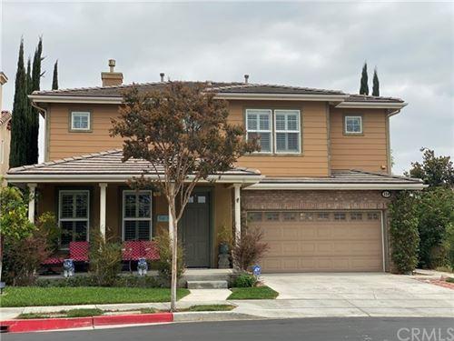 Photo of 630 S Petunia Street, La Habra, CA 90631 (MLS # MB20213861)