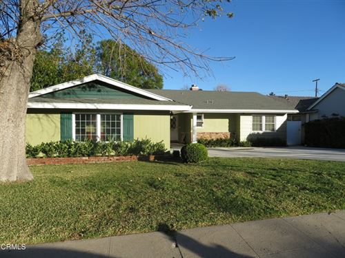 Photo of 9444 Petit Avenue, Northridge, CA 91343 (MLS # P1-2861)