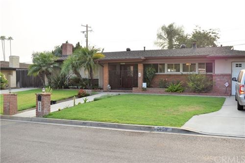 Photo of 5055 Clifton Way, Buena Park, CA 90621 (MLS # PW20192861)