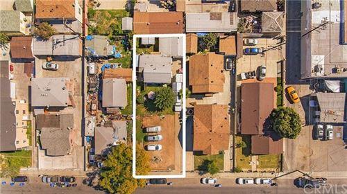 Photo of 746 Hoefner Avenue, Los Angeles, CA 90022 (MLS # PW21039861)