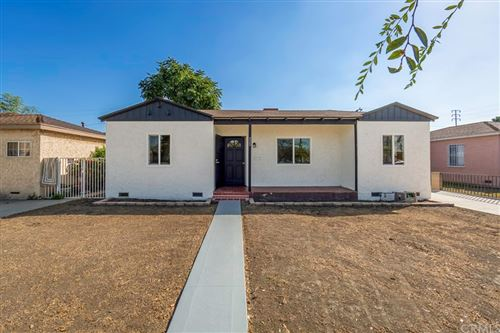 Photo of 2240 Seabright Avenue, Long Beach, CA 90810 (MLS # RS21230861)