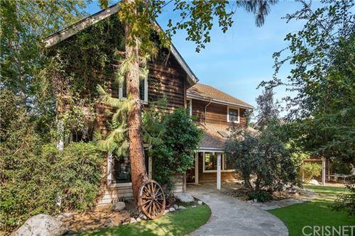 Photo of 5683 Colodny Drive, Agoura Hills, CA 91301 (MLS # SR20129861)