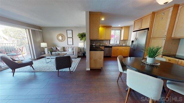 Photo of 3745 Riviera Dr #1, San Diego, CA 92109 (MLS # 200038861)