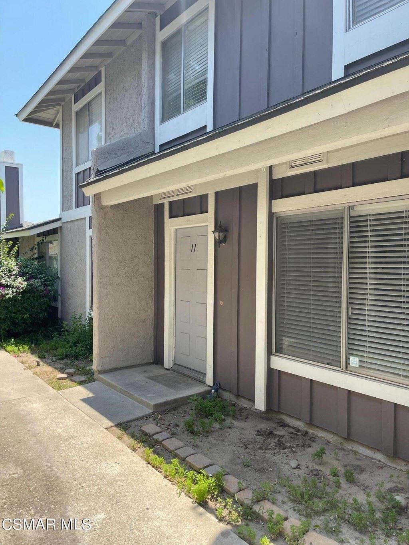 Photo of 517 Spring Road #11, Moorpark, CA 93021 (MLS # 221003861)