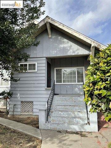 1159 Elmhurst Avenue, Oakland, CA 94603 - #: 40929861