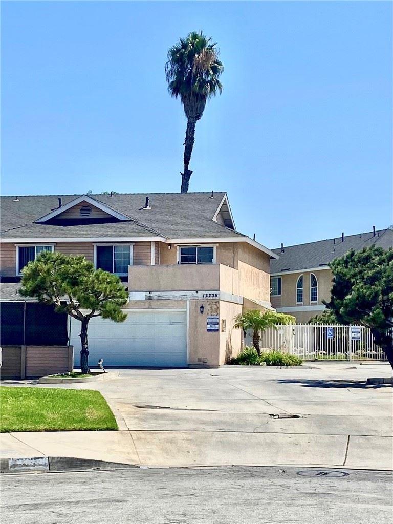 12235 Pine Street #1, Norwalk, CA 90650 - MLS#: DW21202861