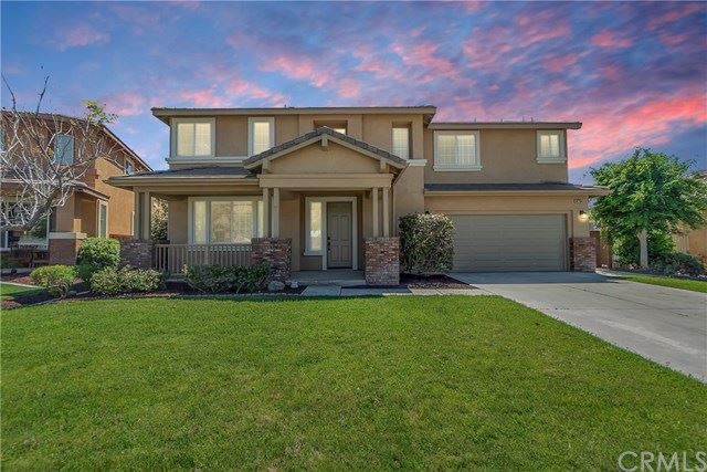 34755 Elmwood Lane, Yucaipa, CA 92399 - MLS#: EV21092861