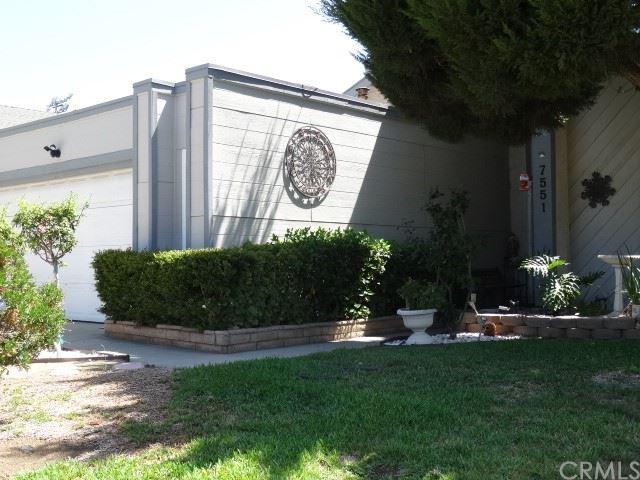 7551 Sunstone Avenue, Rancho Cucamonga, CA 91730 - MLS#: IV21159861