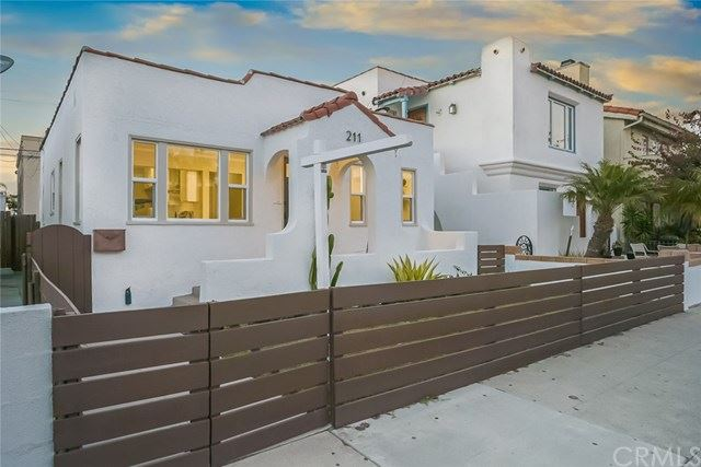 211 Pomona Avenue, Long Beach, CA 90803 - MLS#: MB21009861
